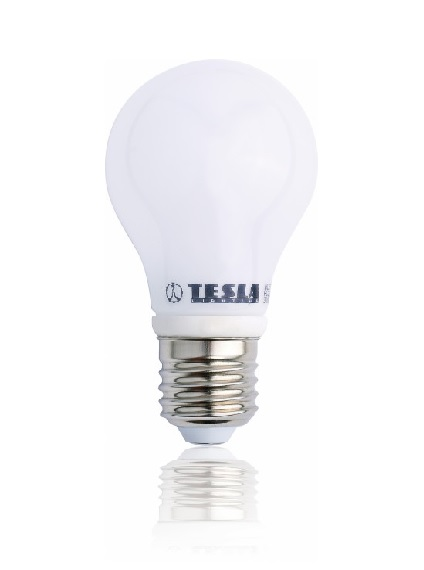LED ��rovka Tesla E27 3,5W 250lm tepl�, ekvivalent 25W