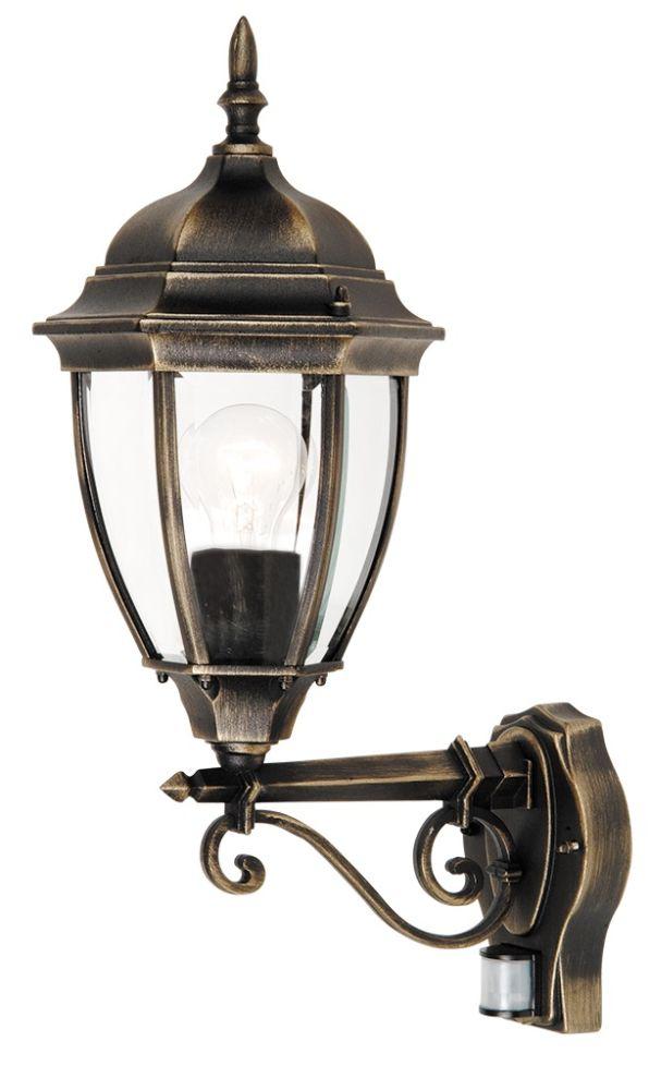 Venkovní svítidlo Toronto 8380