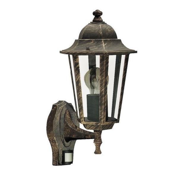 Venkovní svítidlo Velence 8218