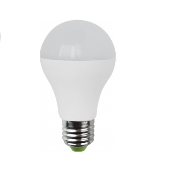 Akce: LED ��rovka E27 10W 820lm studen� 3+1 zdarma